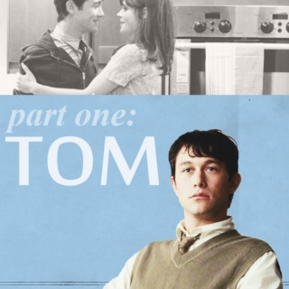 a story of boy meets girl (part one: tom)