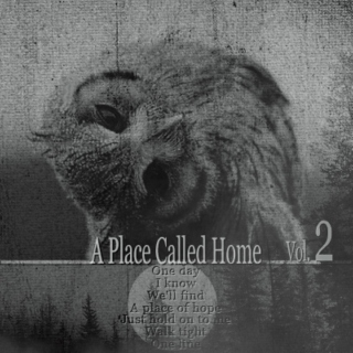 A Place Called Home - Vol.2