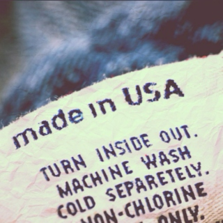 Made in the USA ★