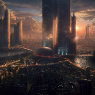 The Cities Of The Future