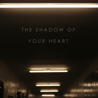The shadow of your heart