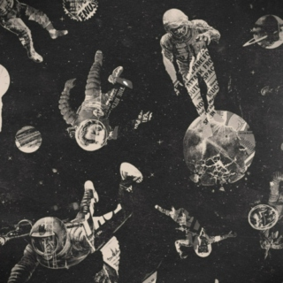 music for astronauts