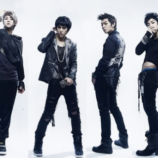 "My Favorite K-Pop: 2008-2011, The ""Oldies"""