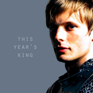 this year's king
