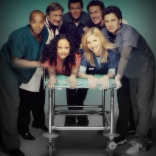 Scrubs Tribute
