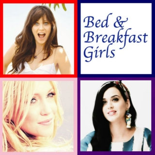 Bed and Breakfast Girls