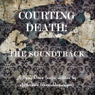 Courting Death (The Soundtrack)