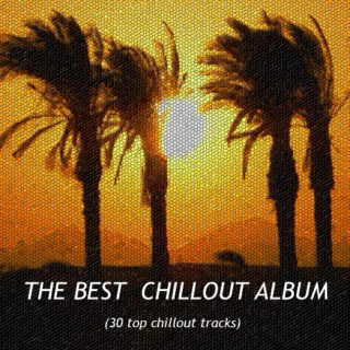 The best chillout album