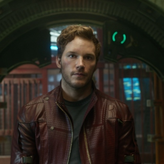 4 that cutie u've had ur eye on (chris pratt)