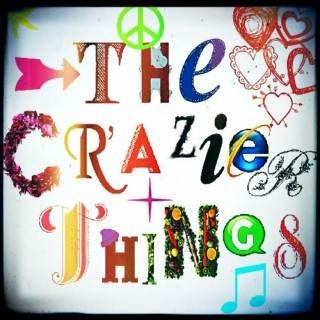 The Crazier Things In Life