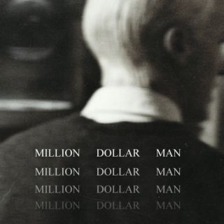 million dollar man; a draco malfoy fanmix
