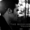 the burning young