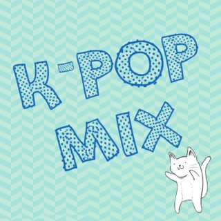 K-Pop Mix - Favorites