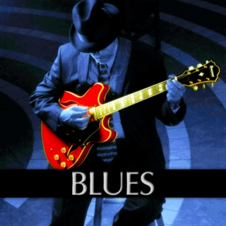 An Evening With The Blues