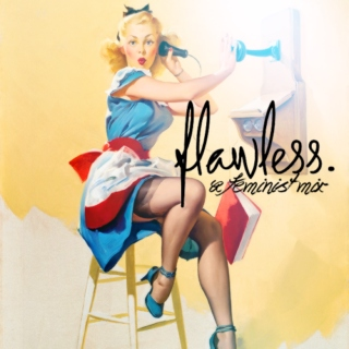 Flawless: A Feminist Mix