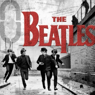 The Beatles: Cover Versions