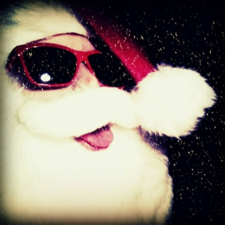Christmas (Dubstep) in July