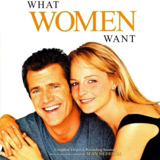 What women want OST