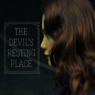 the devil's resting place - an alice morgan fanmix