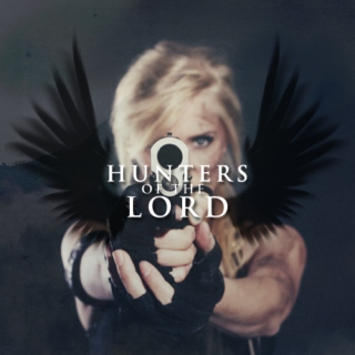 Hunters of the Lord