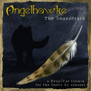 Angelhawke - The Soundtrack