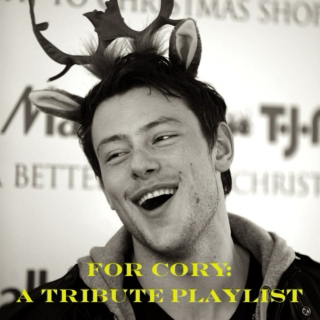 For Cory