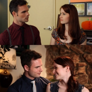 Lizzie Bennet, I'm in love with you.