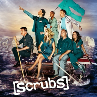Part 2 of the Ultimate Scrubs Playlist