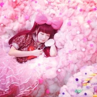 I am Candy Girl