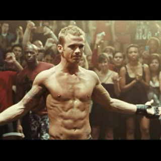 Best of Never Back Down