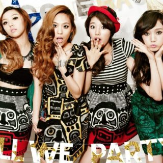 catchy k-pop is catchy