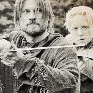 Wicked Game: A Jaime Lannister & Brienne of Tarth Fanmix (pt.2)
