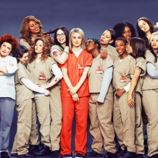 orange is the new black ost