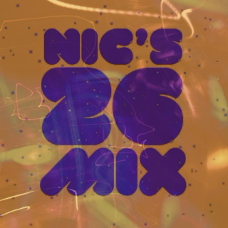 Nic's 26 Mix: Vol. 12