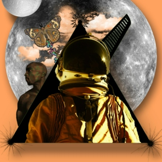 The Music Astronaut