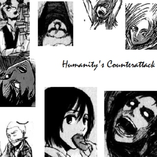 Humanity's Counterattack
