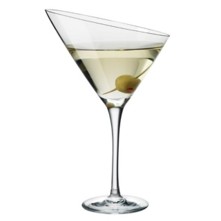 The Martini mix