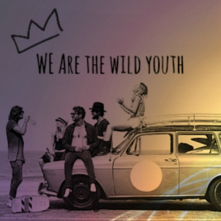 we are the wild youth