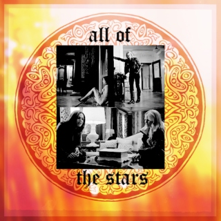 ≡ all of the stars