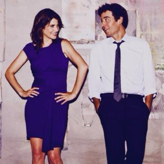Love and Heartbreak HIMYM Style