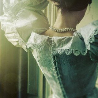 Courtship and Corsets