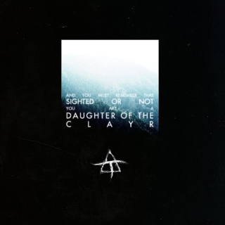 daughter of the clayr