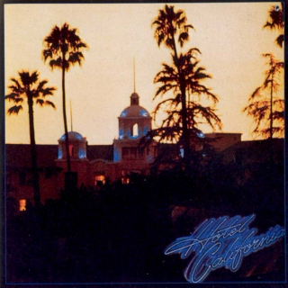 You can check out any time you like, But you can never leave:  covers of Hotel California