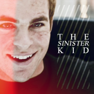 The Sinister Kid