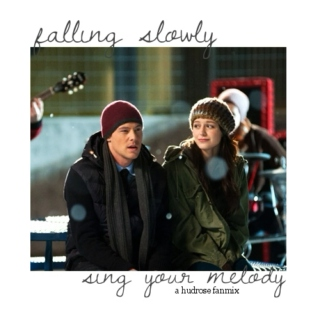 sing your melody