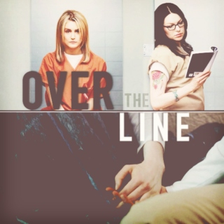 Piper/Alex: Over The Line