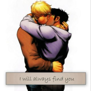 I will always find you