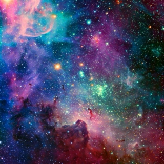 Hang Out in My Universe