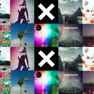 Top 10 Tunes for August 2013