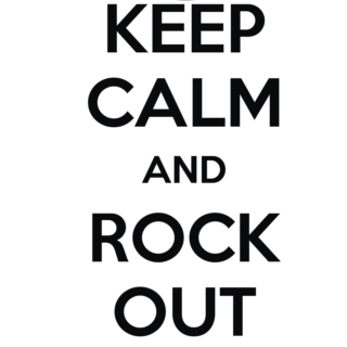 Rock Out \m/